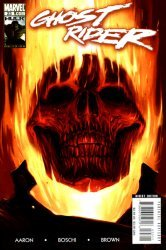 Marvel's Ghost Rider Issue # 23