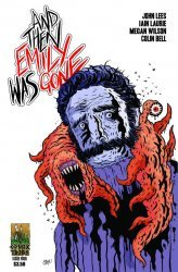 ComixTribe's And Then Emily Was Gone Issue # 4