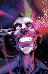 DC Comics's Joker: Year of the Villain Issue # 1jetpack/forbidden-c