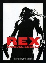 Optimum Wound Comics's Rex Soft Cover # 1