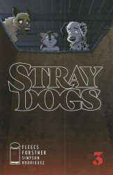 Image Comics's Stray Dogs Issue # 3