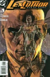 DC Comics's Lex Luthor: Man of Steel Issue # 1