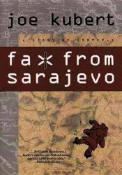 Dark Horse Comics's Fax from Sarajevo Hard Cover # 1