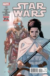 Marvel's Star Wars Issue # 19