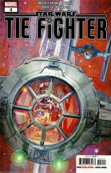 Marvel Comics's Star Wars: TIE Fighter Issue # 3