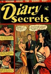 St. John Publishing Co.'s Diary Secrets Issue # 10