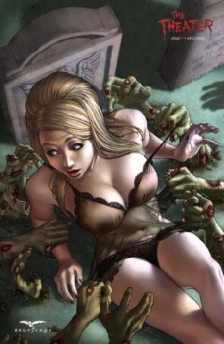 Zombies Sex 115