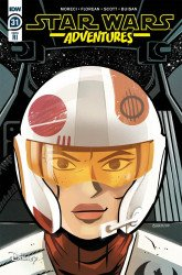 IDW Publishing's Star Wars Adventures Issue # 31ri