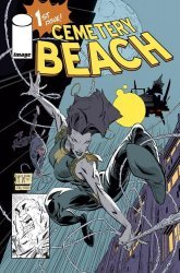 Image Comics's Cemetery Beach Issue # 1c