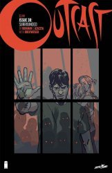 Image Comics's Outcast Issue # 38