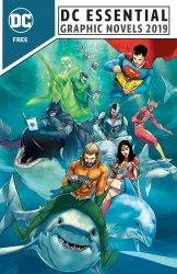DC Comics's DC Essentials: Graphic Novels Issue # 2019