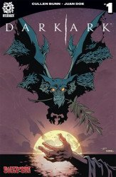AfterShock Comics's Dark Ark Issue # 1bcc-a