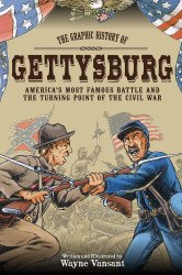 Zenith Press 's Gettysburg Soft Cover # 1