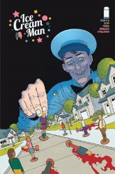 Image Comics's Ice Cream Man Issue # 16