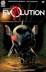 After-Shock Comics's Animosity: Evolution Issue # 7