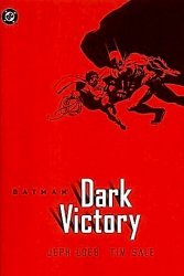 DC Comics's Batman: Dark Victory TPB # 1