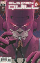 Marvel Comics's Old Man Quill Issue # 12