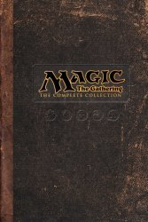 IDW Publishing's Magic The Gathering: Complete Collection  Hard Cover # 1