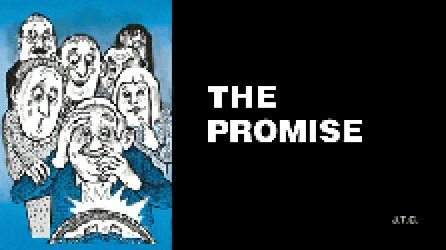 Chick Publications's The Promise Issue nn