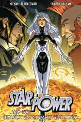 Skymap Comics's Star Power TPB # 2