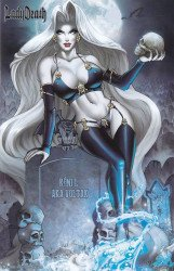 Coffin Comics's Lady Death: Dreams Issue # 1
