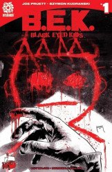 AfterShock Comics's Black Eyed Kids Issue # 1ssalefish-b