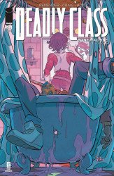 Image Comics's Deadly Class Issue # 44b