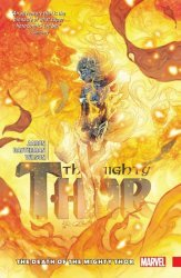 Marvel Comics's The Mighty Thor Hard Cover # 5