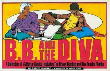 Alyson Publications's B.B. and the Diva Soft Cover # 1