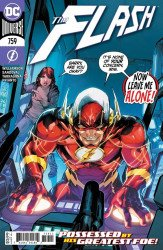 DC Comics's Flash Issue # 759