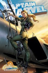 Marvel Comics's Captain Marvel Issue # 1jsc-e