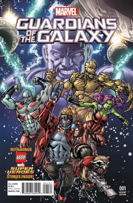 Marvel universe guardians of the galaxy 4 marvel comicbookrealm