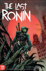 IDW Publishing's TMNT: The Last Ronin Issue # 2one stop-a