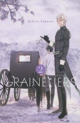 Yen Press's Graineliers Soft Cover # 2