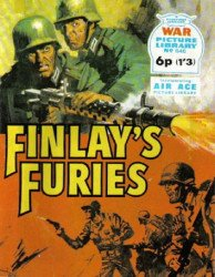 Fleetway (AP/IPC)'s War Picture Library Issue # 646