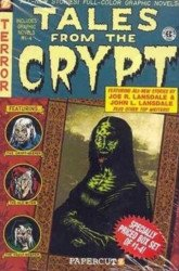 Papercutz's Tales from the Crypt Special box set 1