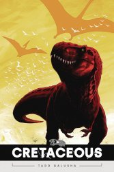 Oni Press's Cretaceous Soft Cover # 1