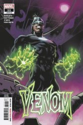 Marvel Comics's Venom Issue # 11 - 2nd print
