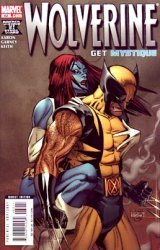 Marvel Comics's Wolverine Issue # 62