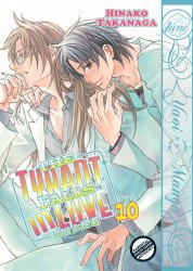 June's The Tyrant Falls in Love Soft Cover # 10