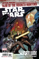 Marvel Comics's Star Wars Issue # 13