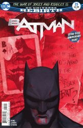 DC Comics's Batman Issue # 25 - 2nd print