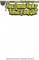 American Mythology's The Land That Time Forgot Issue # 1d