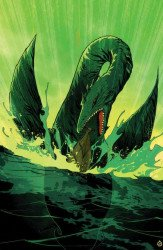 AfterShock Comics's Dark Ark: After the Flood Issue # 1comic town-b