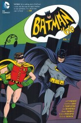 DC Comics's Batman '66 TPB # 1