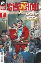 DC Comics's Shazam! Issue # 1