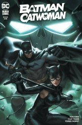 DC Black Label's Batman / Catwoman Issue # 1unknown-a
