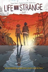 Titan Comics's Life Is Strange TPB # 1