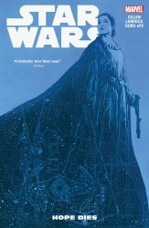 Marvel Comics's Star Wars TPB # 9