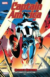 Marvel Comics's Captain America: Heroes Return - Complete Collection TPB # 1